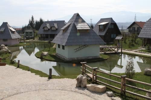 Etno Village Cardaci - dream vacation