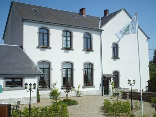 Les Ecoliers Hotel Gouvy - dream vacation