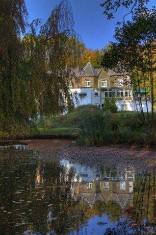 Hotel Villa Des Effats - dream vacation
