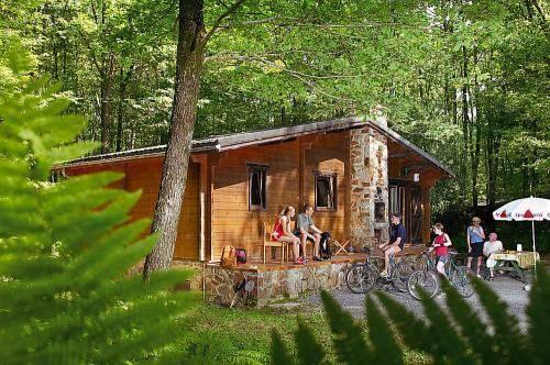 Village de Vacances d\'Oignies - dream vacation