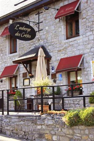 Auberge Des Cretes Dinant - dream vacation