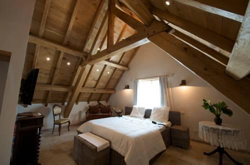 B&B Landgoed Huttenest - dream vacation