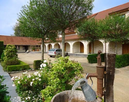 Country Lodge Hotel Moriaanshoofd - dream vacation