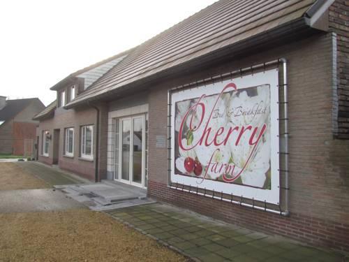 B&B Cherryfarm - dream vacation