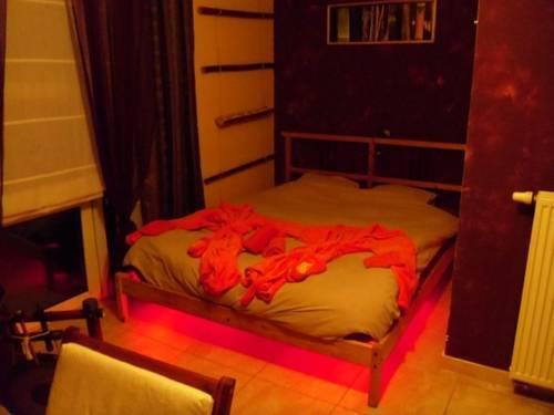 Guesthouse ZenEssentiel - dream vacation