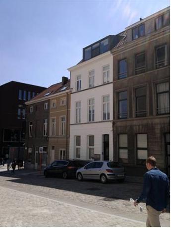 Designflats Gent - dream vacation