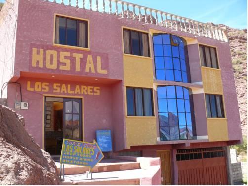 Hostal Los Salares - dream vacation