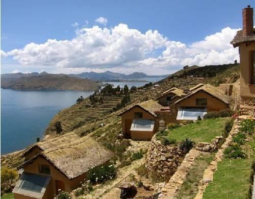 Ecolodge La Estancia - dream vacation