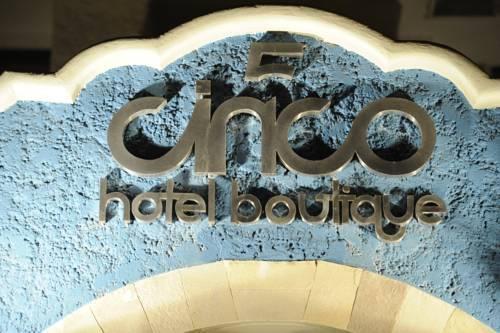 Cinco Hotel Boutique - dream vacation