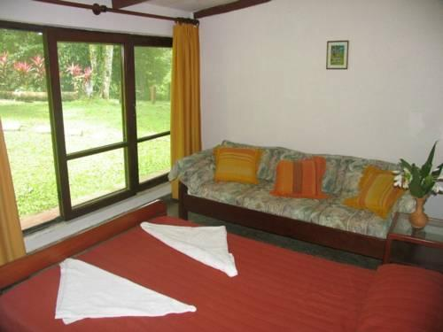 Hotel de Selva El Puente - dream vacation