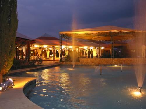 Hotel Los Parrales - dream vacation