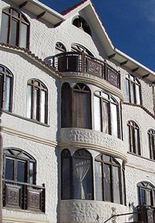 Hostal La Magia de Uyuni - dream vacation