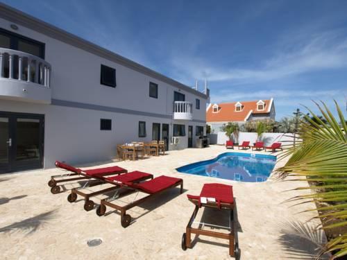 Oasis Guesthouse Kralendijk - dream vacation