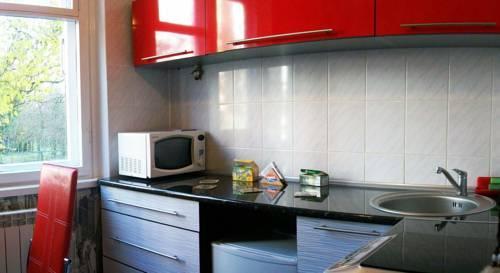 Click Apartment - dream vacation