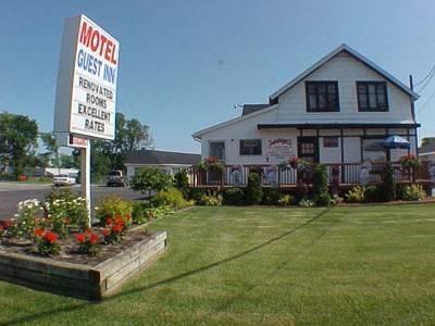 Guest Inn Ontario