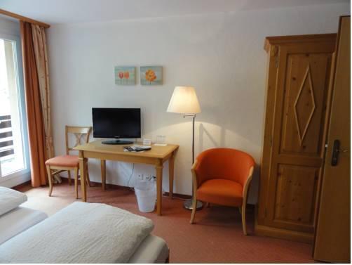 Hotel Silberhorn Lauterbrunnen - dream vacation