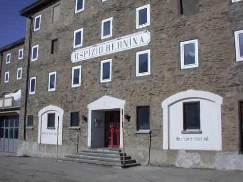 Albergo Ospizio Bernina Hotel - dream vacation