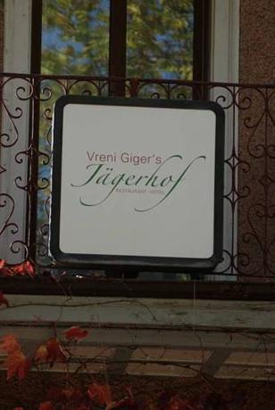 Vreni Giger\'s Jaegerhof Hotel - dream vacation