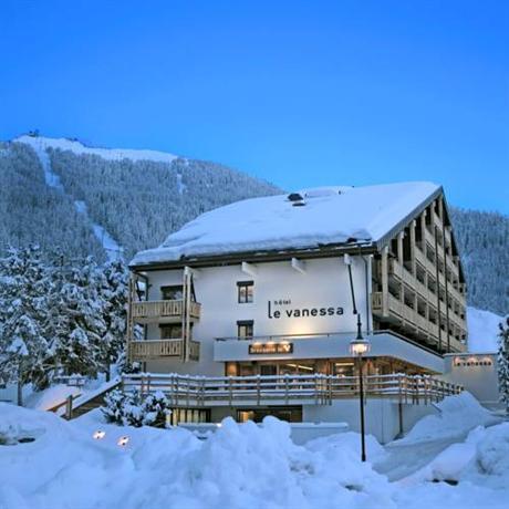 Hotel Vanessa - dream vacation