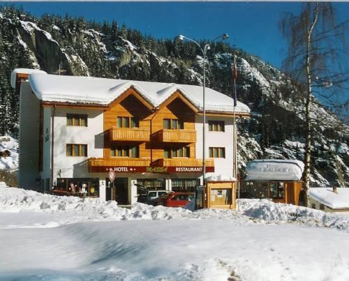 Hotel Massa - dream vacation
