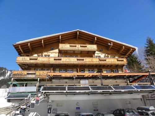 Gasthof Panorama Grindelwald - dream vacation