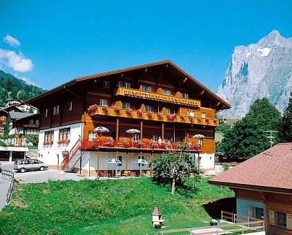 Hotel Restaurant Glacier - dream vacation
