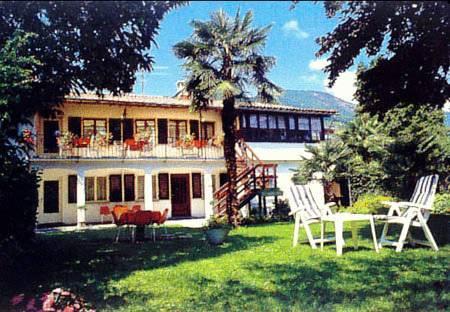 Hotel Garni Molinazzo Agno Switzerland - dream vacation
