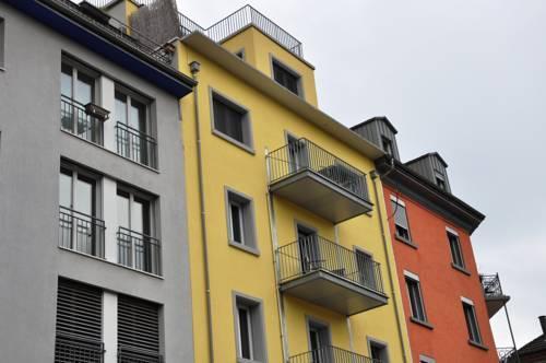 Apartments Swiss Star Zurich Zurich - dream vacation