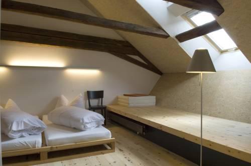 Hotel Piz Tschutta - dream vacation