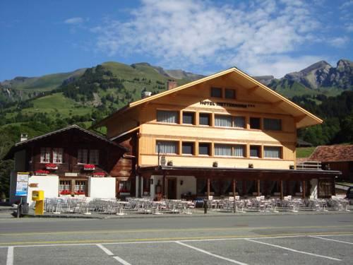 Hotel Wetterhorn - dream vacation