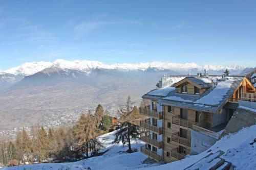 Chalet Ski Paradis - dream vacation