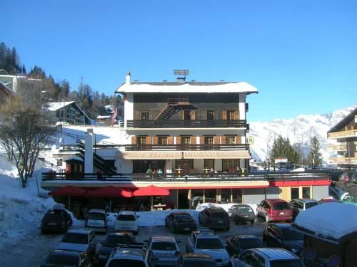 Hotel - Restaurant de la Poste Riddes - dream vacation