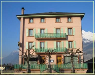 Hotel Pas de Cheville - dream vacation