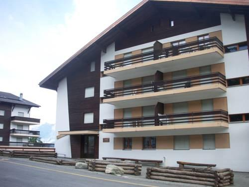 Apartment La Tzoumalpi - dream vacation