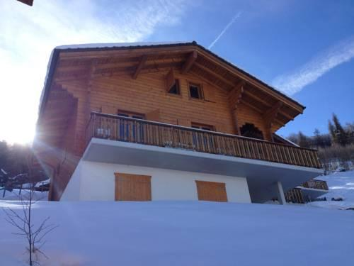 Chalet Fontannets - dream vacation
