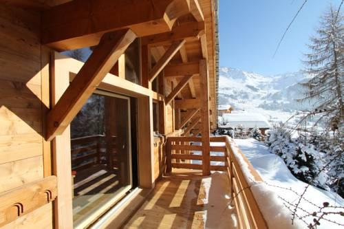 Chalet Manang - dream vacation