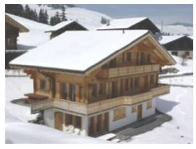 Chalet Casteol - dream vacation