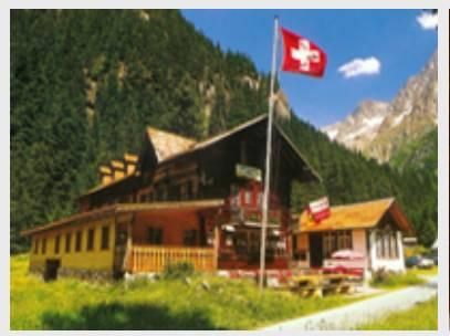 Hotel Gasterntal - Selden - dream vacation
