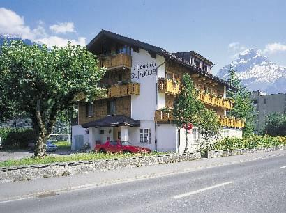 Pension St Jakob - dream vacation