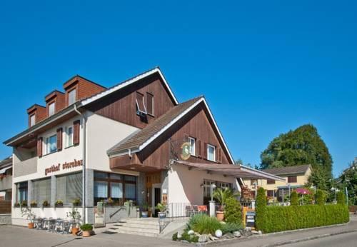 Gasthof Storchen - dream vacation