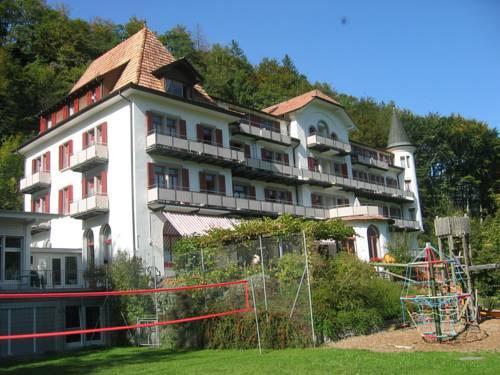 Credo Schloss Unspunnen - dream vacation