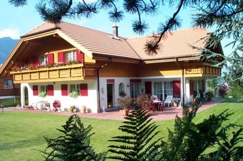 Haus Abendberg - dream vacation