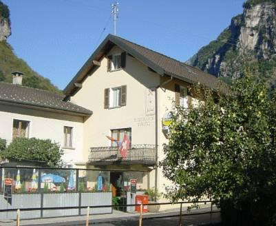 Hotel Ristorante Turisti - dream vacation