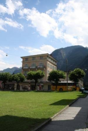 Albergo Basodino - dream vacation