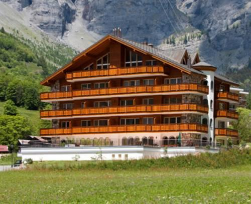 Residence Golf C31 - dream vacation