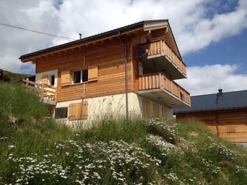 Chalet Aino - dream vacation