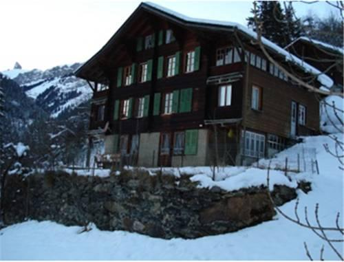 Chalet Monchsblick - dream vacation
