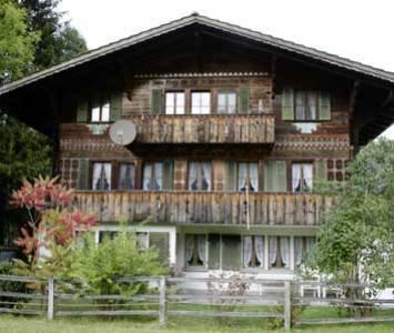 Chalet Kanderhus - dream vacation