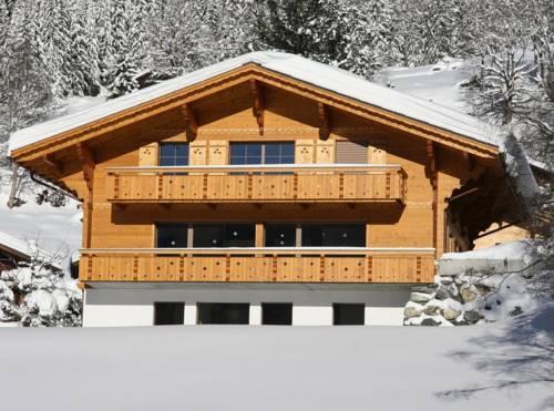 Chalet Bargbachli - dream vacation