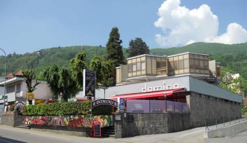 Ristorante Domino - dream vacation